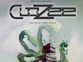 CloZee reveals her Revolution tour dates presented by The Untz