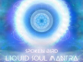 Spoken Bird debuts title track from Liquid Soul Mantra [Street Ritual]