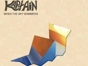 Kaptain debuts title track from When The Sky Shimmers EP Preview