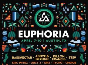 The Polish Ambassador, Eric Prydz, Cherub join Euphoria 2016 lineup Preview