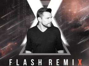 Said The Sky gives the ATB classic 'Flash X' a chill trap spin Preview