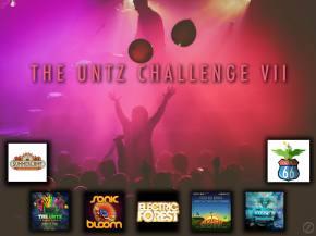 The Untz Challenge VII