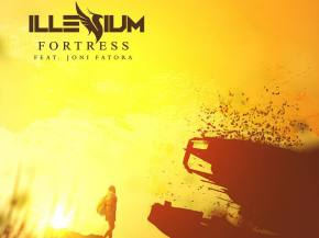 Illenium teases Ashes with the release of 'Fortress' ft Joni Fatora