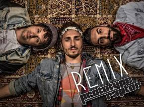 PrototypeRaptor remixes Magic Giant indie-folk anthem 'Set On Fire'