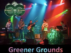 Greener Grounds captured a hot set in Colorado before northeast run
