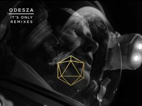 ODESZA releases 'It's Only' remix EP with 20syl, Fei-Fei, RUFUS & more Preview