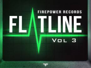 Protohype & PhaseOne release 'Recon' VIP for Firepower Records comp Preview