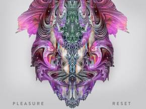 Pleasure premieres 'Hot Wings' from his Saturate Records EP Reset Preview