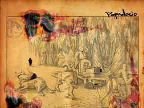 Papadosio reveal adventurous animated video for 'Out Of Hiding'