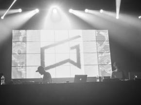 Gramatik stuffed the PlayStation Theater in New York City February 20