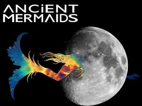 Ancient Mermaids debut 'Moondust' VIP from forthcoming remix EP Preview