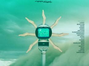 Robustt remixes Rattraps to kick off Never Slept 003 compilation