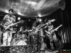 Greener Grounds needs YOUR help to make their next album Momentous