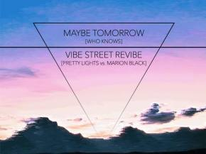 Vibe Street debuts Pretty Lights ReVibe ahead of The BUKU Project Preview
