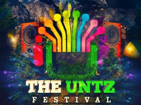 The Untz Festival Phase 3 lineup is live. Early Birds on-sale now! Preview
