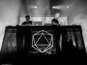 ODESZA gives away Foreign Family singles - for 24 hours only! Preview