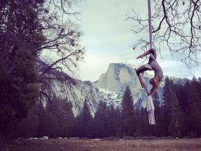 The Siren Society brings high-flying acrobatics to The Untz Festival