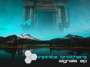 Infinite Brothers is a heady combo of rising talent, check out Signals EP