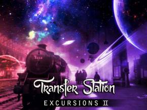 Transfer Station makes a livetronica statement with Excursions Pt II Preview