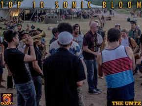 Top 10 SONIC BLOOM 2016 Artists Preview
