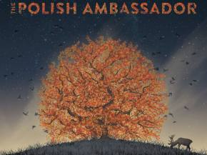 The Polish Ambassador releases Dreaming of an Old Tomorrow