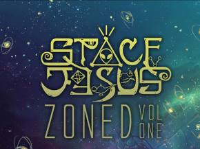 Space Jesus drops Zoned Vol 1 on Liquid Stranger's Wakaan label