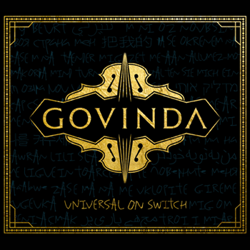 Govinda: Universal on Switch Review