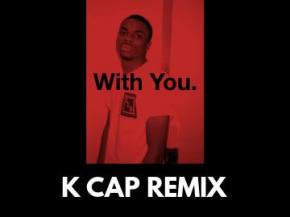 K CAP throws a Bass House wrench at With You.'s 'Ghost' ft Vince Staples