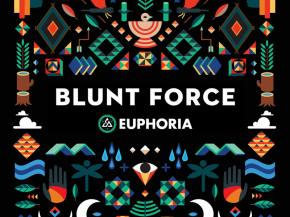 Blunt Force releases SIZZLING set from Euphoria Music Festival 2016