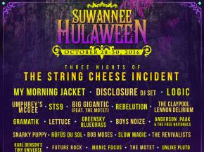 Hulaween 2016 lineup is HUGE, but only 20,000 tickets will be sold. Preview