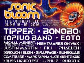 Yeah, SONIC BLOOM is great. But how great? Preview