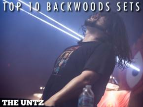 Top 10 Backwoods Music Festival Must-See Sets [Page 2] Preview