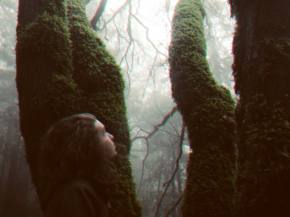 CharlestheFirst unleashes his powerful Running Through the Forest EP