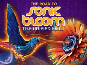 The Road to SONIC BLOOM is paved with rising stars