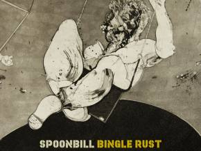Spoonbill brings back the bass to debut bonkers 'Bingle Rust'