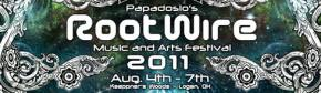 Rootwire Music And Arts Festival 2011 Reveals Full Lineup Preview