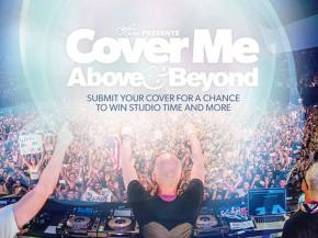 Your Above & Beyond cover could get you studio time AND $10,000! Preview