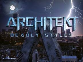 Architekt & KJ SAWKA premiere 'Deadly Styles' from forthcoming EP