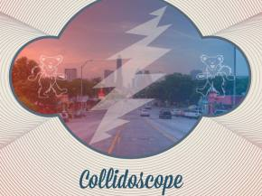 Collidoscope put future funk spin on Grateful Dead's Shakedown Street Preview