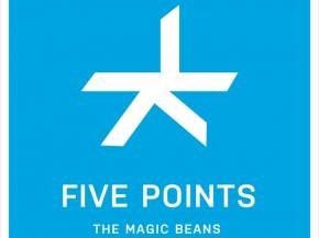 The Magic Beans jam a tribute to '5 Points' in Denver from The Foam Preview
