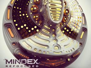 Mindex debuts an exclusive 30-minute mix with TheUntz.com