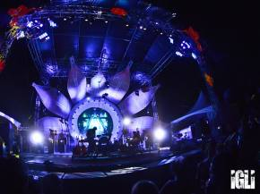 SONIC BLOOM blossoms in 11th year with eyes fixed on the future