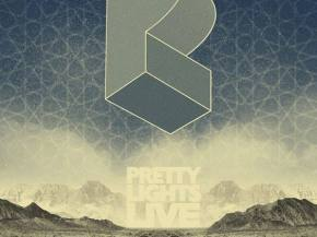 Pretty Lights releases Telluride BitTorrent bundle, adds live dates