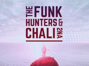 The Funk Hunters & Chali 2na debut 'Word to Spread' with Tom Thum