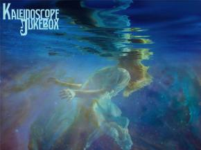 Travel the universe with Kaleidoscope Jukebox on 'Into the Ocean'