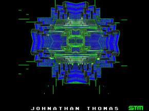 Johnathan Thomas goes trap, juke & footwork on Levels EP
