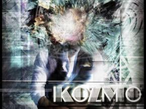Kozmo returns with 5 tracks of heat on Recalibrate