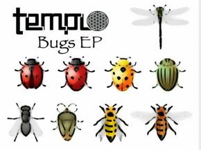 Templo leads off a string of releases with the Bugs EP