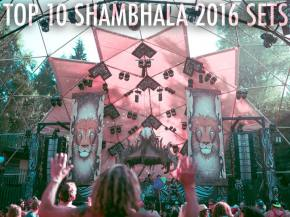 Top 10 Shambhala 2016 Must See Sets Preview