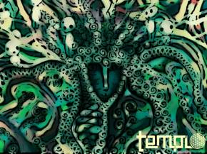 Templo releases yet another EP, Tree Spirits (and it's damn good)